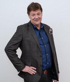 Bengt Sand